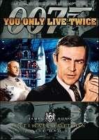 007: Anh Chỉ Sống 2 Lần