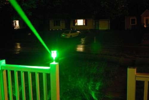 pointeur laser vert tr s tr s puissant tactic militaire longue port 5 km 1mw ebay. Black Bedroom Furniture Sets. Home Design Ideas