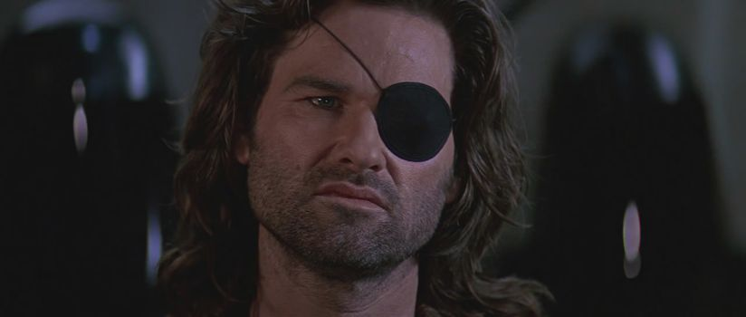 The Snake Plissken Duology BRRips H264 AAC - IceBane (Kingdom Release)