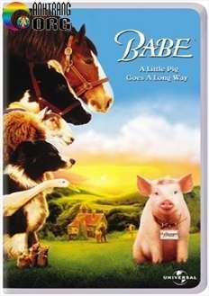Chú Heo Chăn Cừu | Chú Lợn Babe